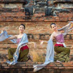 Na odmoru u Tajlandu, nemojte propustiti da…