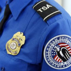 Na američkim aerodromima rekordna zaplena oružja