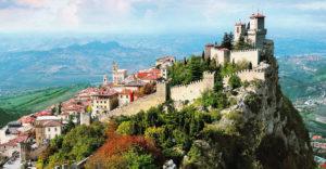 San Marino – mala država sa velikim nasleđem