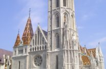 Budimpešta, Mađarska