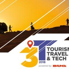 """U Zagrebu se održava druga konferencija """"3T – Tourism, Travel and Tech"""""""