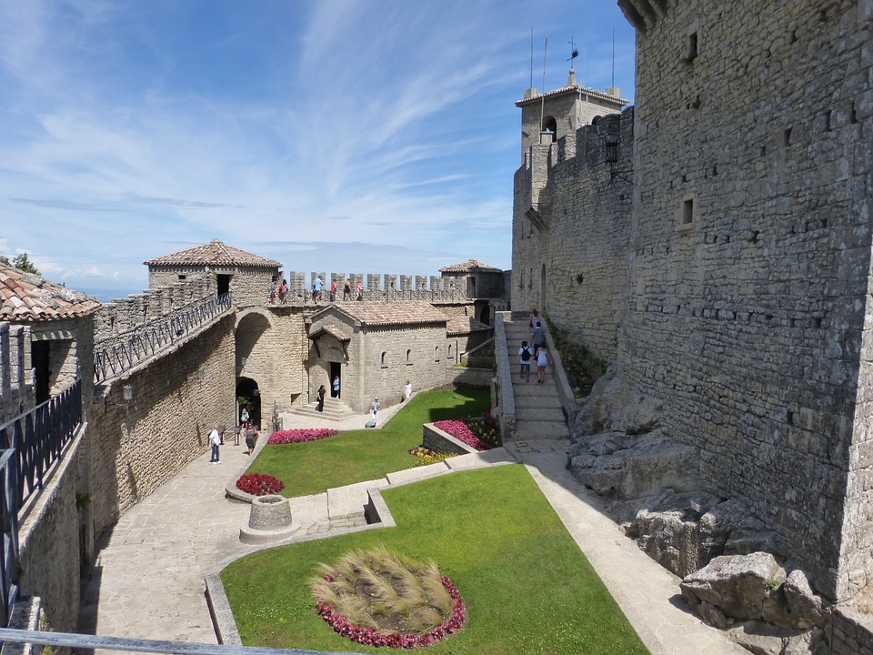 San Marino 4-1