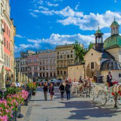 Zašto su ovo najjeftiniji evropski gradovi za city break? II deo