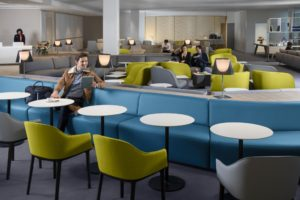 Business Lounge Air France-a na pariskom aerodromu dobio novi izgled