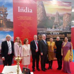 Indija i ove godine na Sajmu turizma