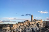 Matera, Italija