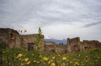 Pompeja, Italija