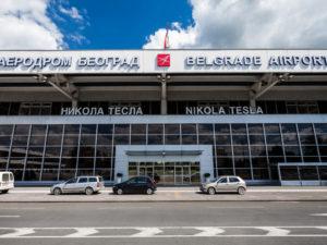 Beogradski aerodrom godinu započeo novim rekordima