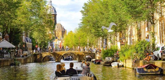 10 zanimljivosti o Amsterdamu koje možda niste znali