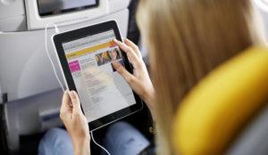WiFi internet postaje sve dostupniji u avionima