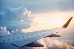 Putovanje avionom je sve bezbednije