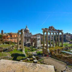 5 zanimljivosti o Rimu koje možda niste znali