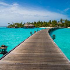Da li je sigurno putovati na Maldive?