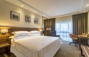 Otvoren je prvi Sheraton hotel u Srbiji
