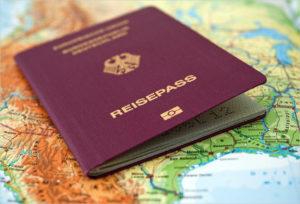 Nemci imaju najmoćniji pasoš na svetu