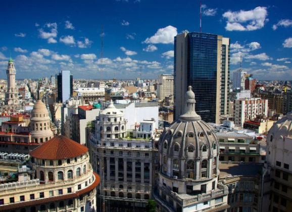 Buenos Ajres, srce i duša tanga