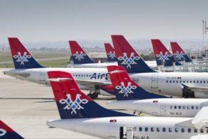 Air Serbia podseća: Nova pravila o ručnom prtljagu!