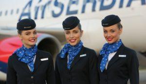 Air Serbia naplaćuje aerodromski check-in!