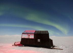 Novi hotel za posmatranje polarne svetlosti