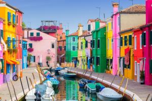 Venecijanska ostrva – zapostavljeno blago