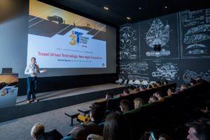 Izveštaj sa konferencije 3T – Tourism, Travel and Tech