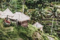 Ubud, Indonezija