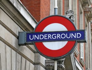 Linija londonskog metroa za ljubitelje umetnosti