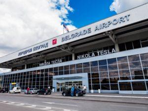 Beogradski aerodrom: više putnika i u februaru