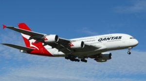 """Qantas izbegava """"polno-uvredljivi"""" rečnik"""