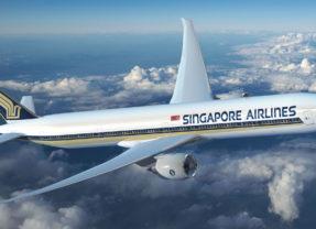 Singapore Airlines upozorava na prevaru!