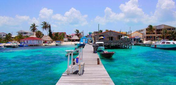 Belize, savršeni karipski kutak
