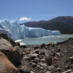 Perito Moreno, ledeni raj Patagonije