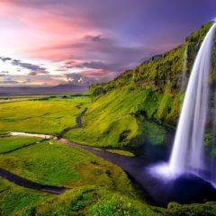 Island, zemlja vatre i leda
