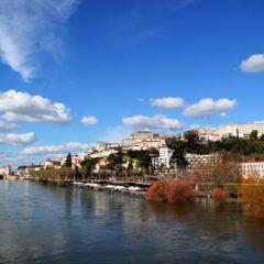 Koimbra, prva lekcija iz istorije Portugala