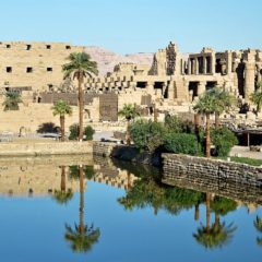 Luksor, božanski grad velikih kraljeva