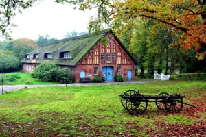 Na severu Nemačke