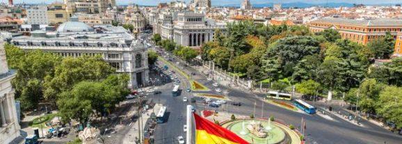 Vodič kroz Madrid