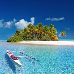 Francuska Polinezija: Tahiti, Morea, Bora Bora