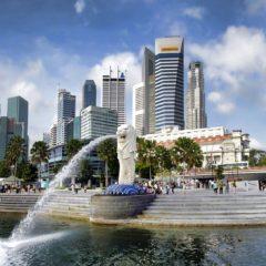 Singapur: Čudesni grad-država