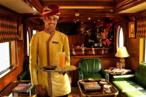 6 luksuznih vozova za upoznavanje Azije