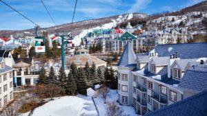Skijaški centri Kanade – obilje snega i zabave