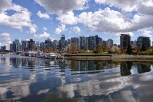 Vankuver: Blistavi lepotan između planina i okeana
