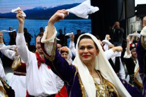 Pripremite se za Grčki vikend u Beogradu!