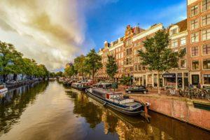 Kako da ne budete tipični turista u Amsterdamu