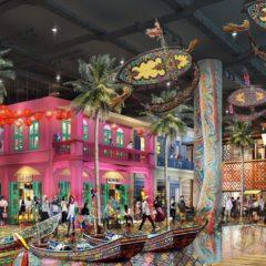 Nova atrakcija Bangkoka je ceo Tajland na dlanu