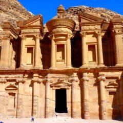 Akaba, Vadi Rum i Petra