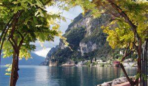 Jezero Garda, raj nadohvat ruke