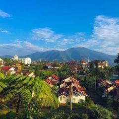 Indonezija: Zapadna Java