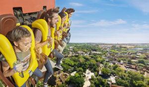 Top 5 zabavnih parkova u Evropi