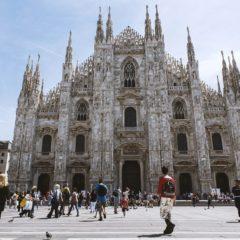 Milano za ljubitelje umetnosti